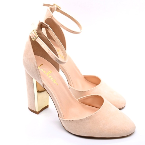 Lulu's Shoes | Lulus Laura Ankle Strap